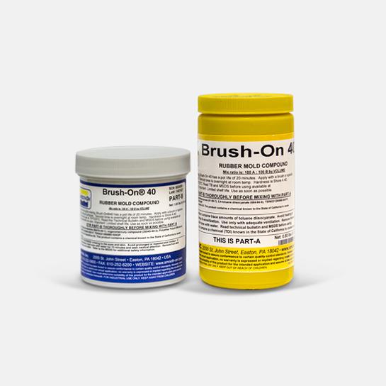 Brush-On 40