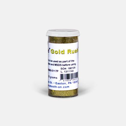 Cast Magic Gold Rush