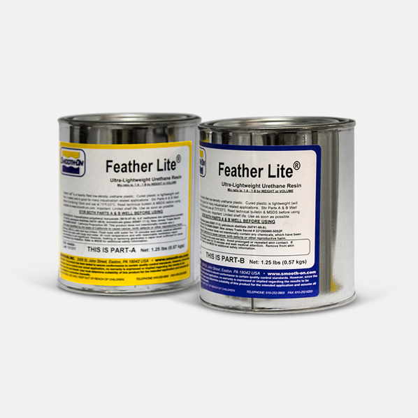 Feather Lite 58D