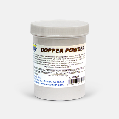 Metal Powders copper/красная медь