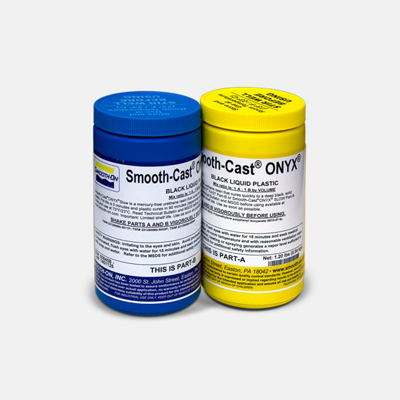 Smooth-Cast ONYX SLOW