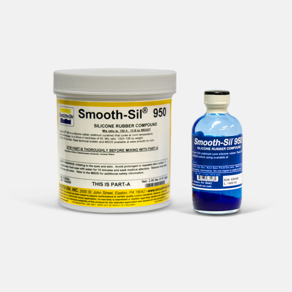 Smooth-Sil 950