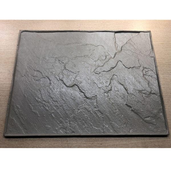 Полиуретановый штамп для печатного бетона Песчаник 59х45 F3391C