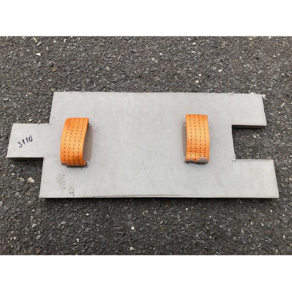 Полиуретановый штамп для бетона Сланец Алтайский F3110