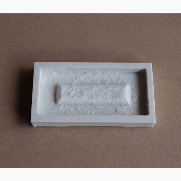 Полиуретановая форма декоративного кирпича WDF F470B